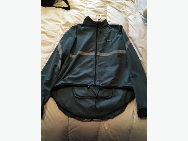 Running Room Reflective Jacket - Unisex Med