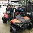 2018 POLARIS ACE 150 YOUTH