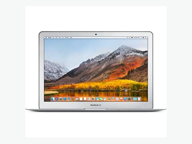 "MacBook Air 13"" (early 2014)"