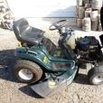 YARDWORKS 15.5 HP RIDING LAWNMOWER