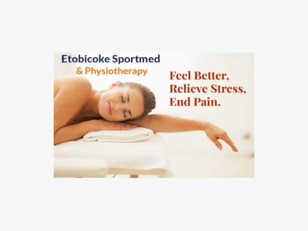 Experienced Massage Therapists Etobicoke