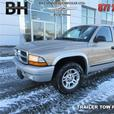 2002 Dodge Dakota SLT - Air - Tilt - Cruise