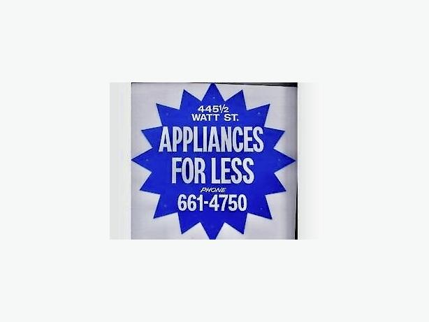 Low Cost Household Appliances