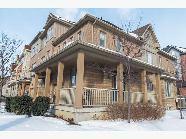 **SOLD** 11 Bakewell St Brampton Real Estate MLS Listing