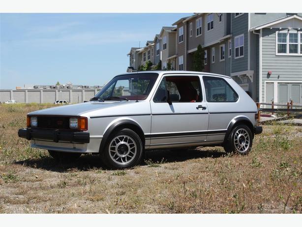 WANTED: WANTED: VW GTI Volkswagen, MK1 or VR6 16V GTX Corrado