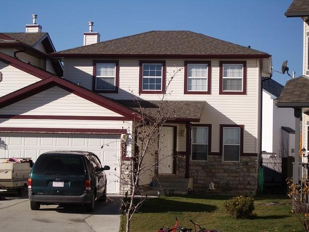 37 Canoe Close SW, Airdrie AB, Available March 1st Rent to Own!