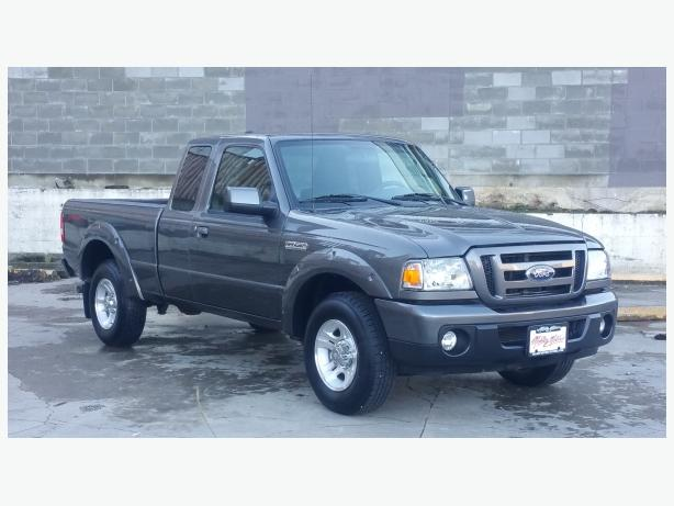 ** 2011 Ford Ranger Sport ** 101Kms / 5 Speed **