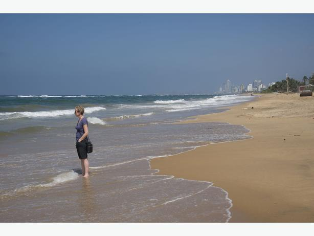 Rental Condo in Beautiful Sunny Srilanka - Mount Lavinia (Colombo)