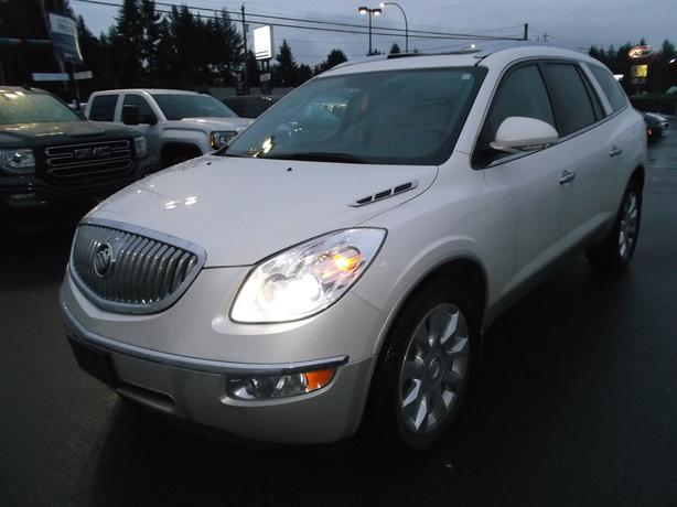 2011 BUICK ENCLAVE CXL2 AWD FOR SALE...