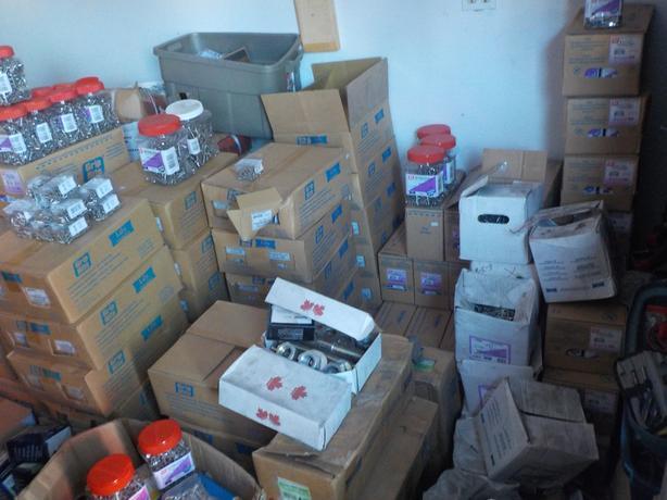 Hardware $ 5,000,000.00 liquidation sale