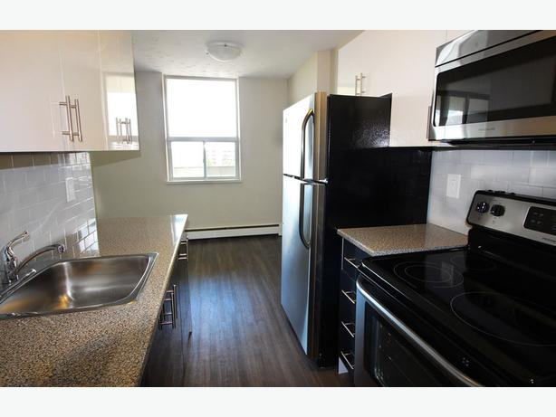 MUST SEE Two Bedroom for Rent in Hamilton