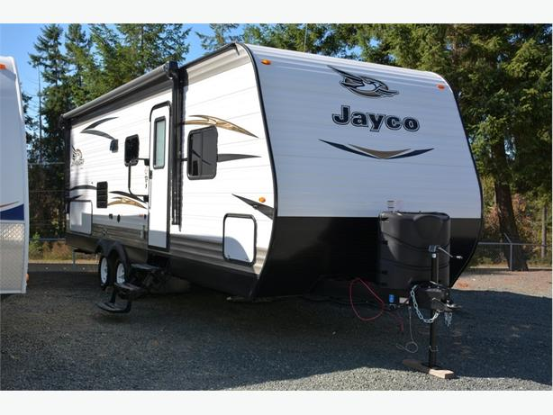 2018 Jayco Jay Flight SLX 242BHWS