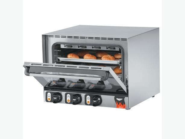 Vollrath Half Size Countertop Electric Convection Oven