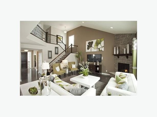 House and Home Staging