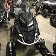 2018 POLARIS 550 INDY ADVENTURE 155 ES