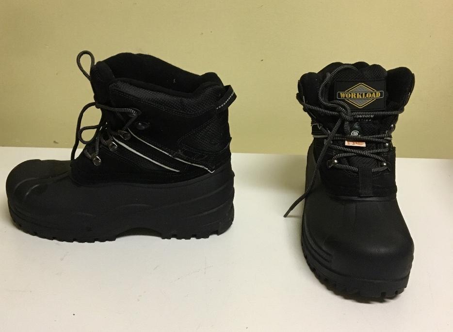 "1124f873980 $85 · Men's Workload 8"" CSA ST/SP/ESR Waterproof Work Boots"