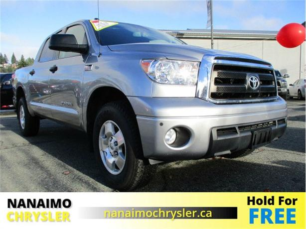 2013 Toyota Tundra SR5 One Owner No Accidents