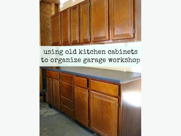 Wanted* Upper Kitchen Cabinets