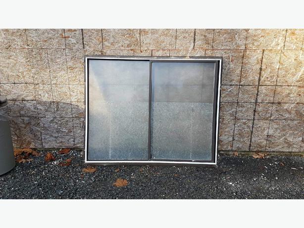 FREE: Window used