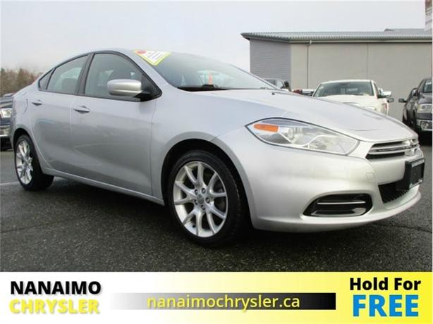 2013 Dodge Dart SXT BlueTooth Economical