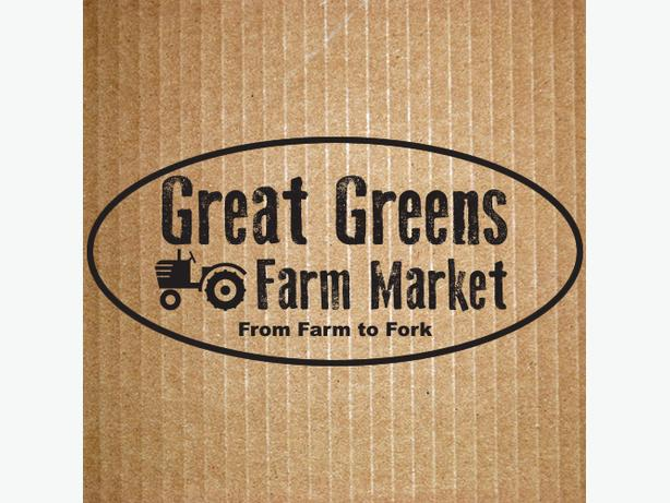 Full-Time and Part-Time Positions - Great Greens Farm Market