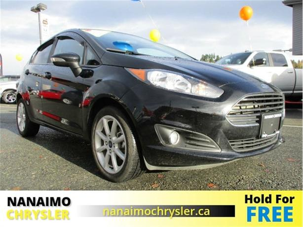 2016 Ford Fiesta SE One Owner Navigation