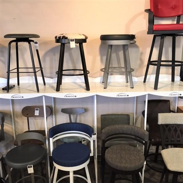 Counter And Bar Height Stools Starting At 119 Victoria