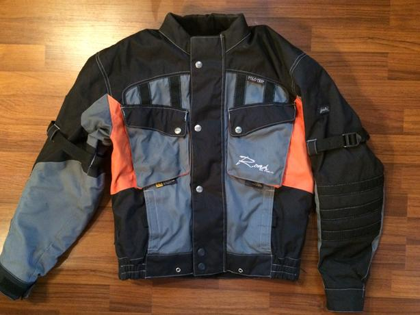 Motorcycle Jacket/Pants/Gloves