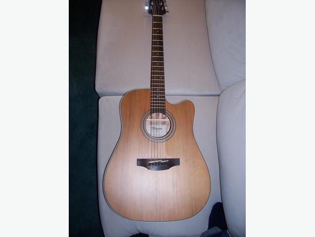 Takamine acoustic/electric
