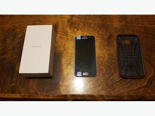 Samsung Galaxy S6 in great shape