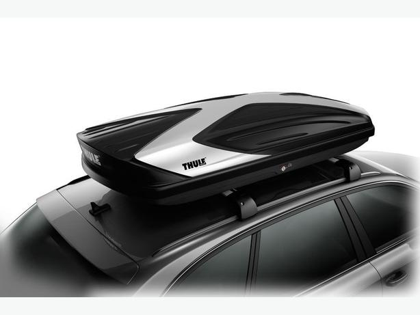 WANTED: Thule Rooftop cargo carrier