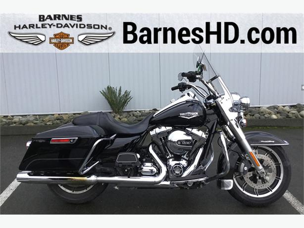 2015 Harley-Davidson® FLHR - Road King®