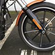 2014 Harley-Davidson® FXSB - Softail® Breakout™