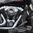 2007 Harley-Davidson® FLSTC