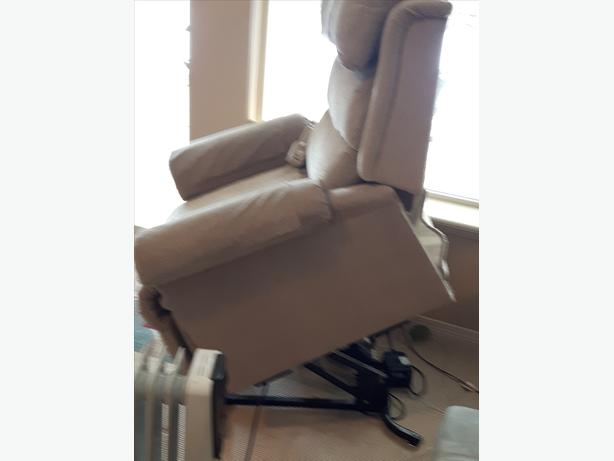 Stand-up Recliner