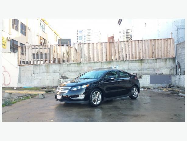 ** 2012 Chevrolet Volt (( HYBRID / ELECTRIC PLUG IN ))