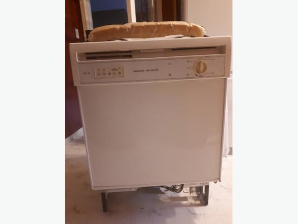 FREE: Free Built in Dishwasher