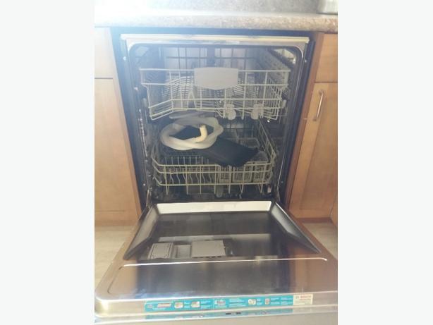 2yr bosch dishwasher