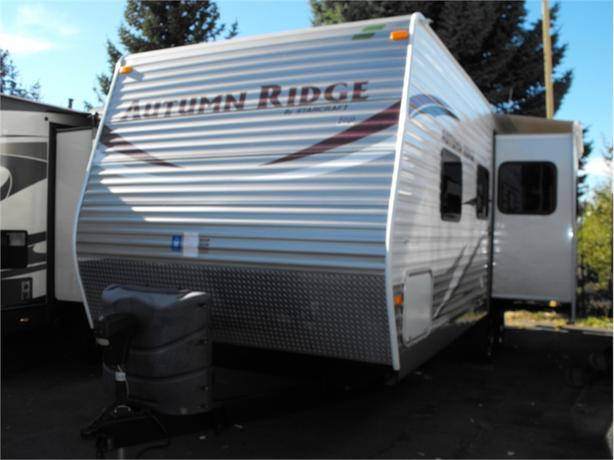 2014 Starcraft Autumn Ridge 245DS