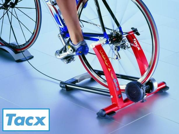Mag Trainer ~ Tacx CycleForce