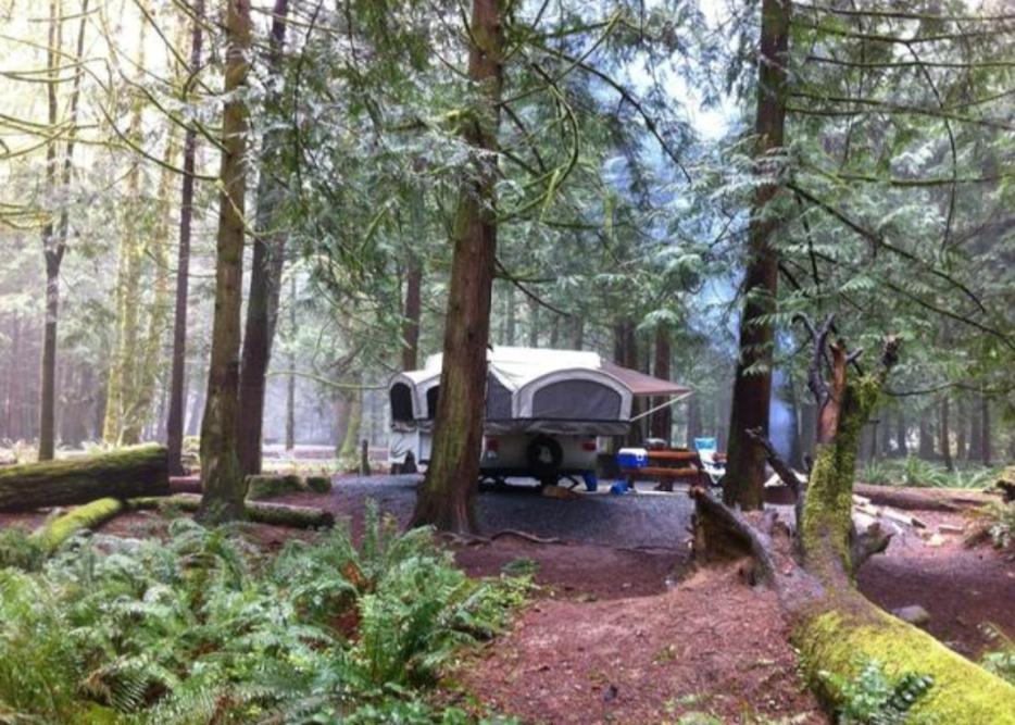 2011 viking epic 2385 Mint condition tent trailer -Xtra ...