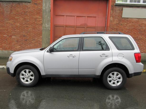 2009 Mazda Tribute 4WD - 82,*** KM!