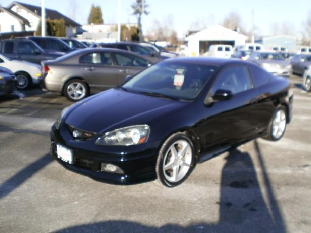 2006 Acura RSX, Type-S, new tires, 2 year power train warranty,
