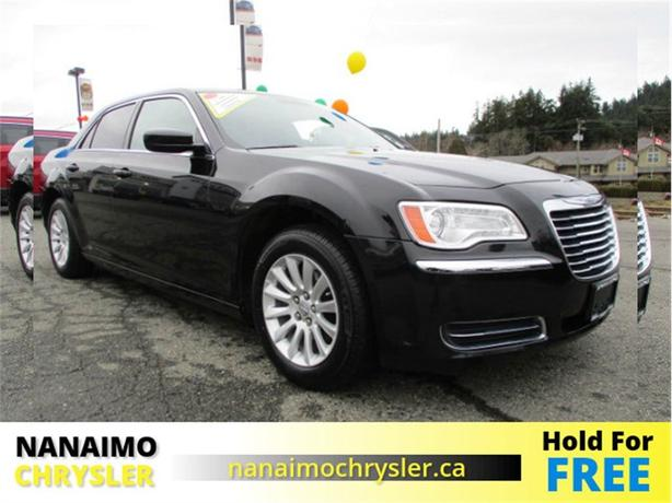 2011 Chrysler 300 Touring No Accidents Low Kilometers