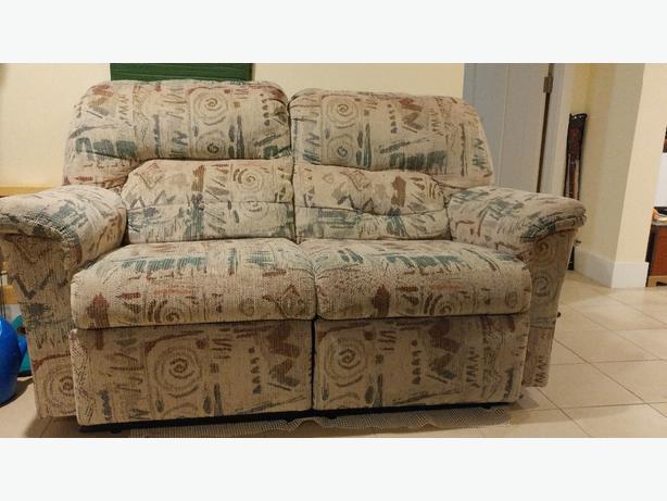 loveseat recliner