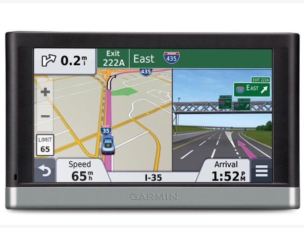 Garmin Nuvi 2557 LMT with Free Maps, Traffic - 2 For Sale