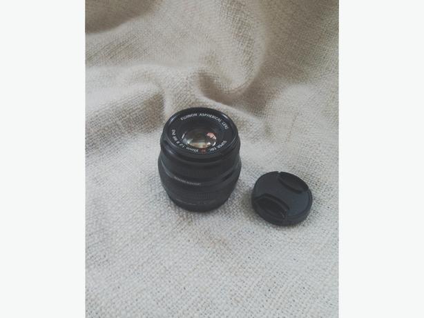 *MINT* FUJIFILM 35mm F/2 Lens