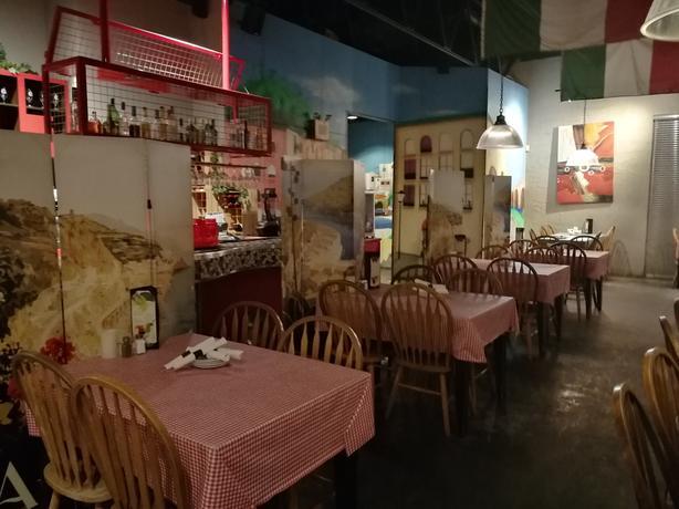 Italian Restaurant and Catering Company