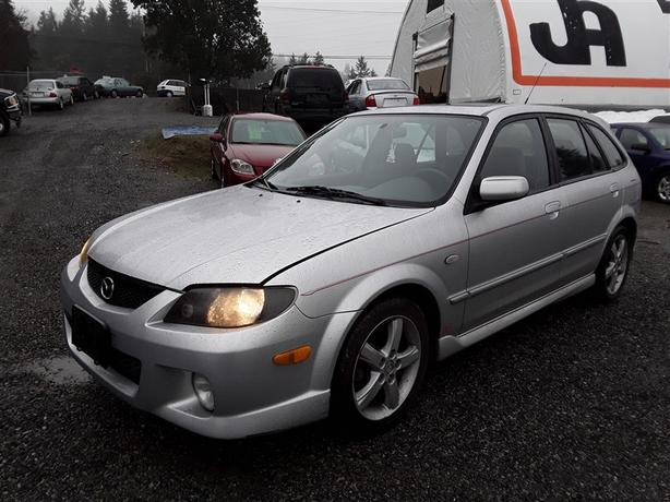 2003 Mazda Prot 5