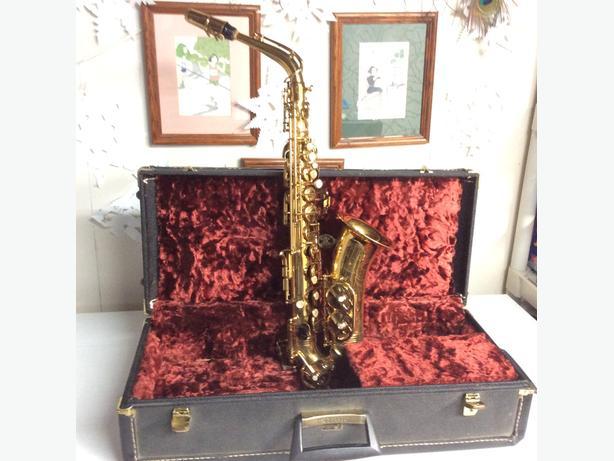 Cool Buffet Super Dynaction Alto Saxophone Saanich Victoria Home Interior And Landscaping Analalmasignezvosmurscom